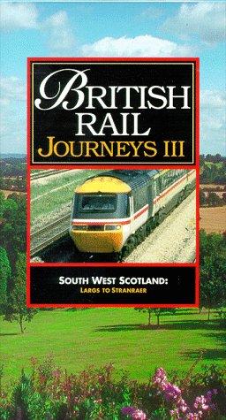 british-rail-journeys-3-south-west-scotland-vhs
