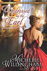 Undressed by the Earl (Secrets in Silk Book 3)