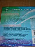 Electronic Filipino Bible on CD-ROM / 4 English