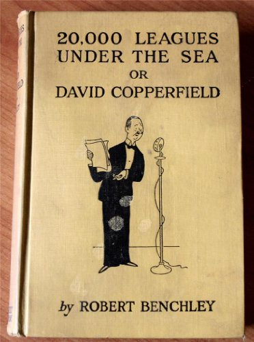 20,000 Leagues Under the Sea or David Copperfield