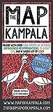 The Map - Kampala