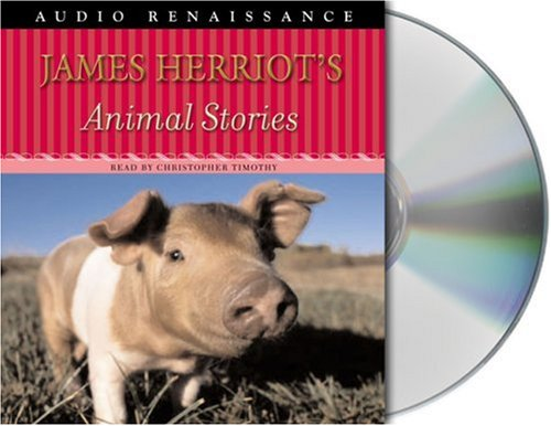 James Herriot's Animal Stories by Brand: Macmillan Audio