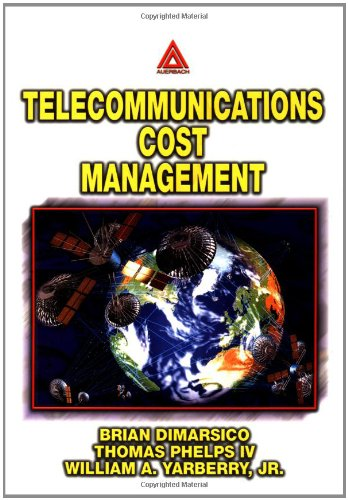 Telecommunications Cost Management