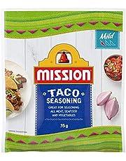 Mission Foods Taco Seasoning Mix 35 g