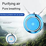 WOOLALA Personal Wearable Air Purifier