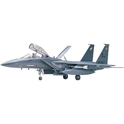 Revell 1:48 F15E Strike Eagle: Toys & Games