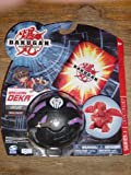 : Bakugan Battle Brawlers Deka Series 1 - Darkus Dragonoid Black