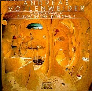 Andreas Vollenweider - Caverna Magica - Amazon.com Music