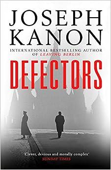 Book Defectors