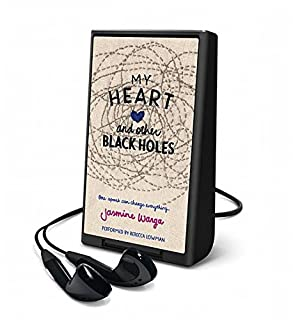 Book Cover: My Heart and Other Black Holes