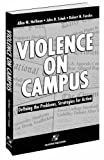img - for Violence On Campus: Defining The Problems, Strategies For Action book / textbook / text book