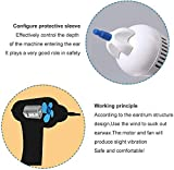 Ear Wax Removal Tools, Electric Ear Wax Remover Ear