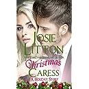 Christmas Caress: A Holiday Story (Arcadia)