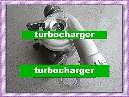 TURBOCHARGER Volkswagen T5 Transporter 2.5 TDI 96Kw AXD 53049880032 070145701E