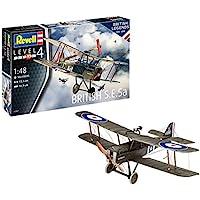 Revell VSU03907 Hobi Set, Uçaklar