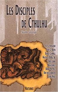 Disciples de cthulhu (les) par  Oriflam
