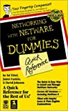 Networking With NetWare? For Dummies?: Quick Reference