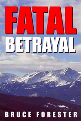 book cover of Fatal Betrayal