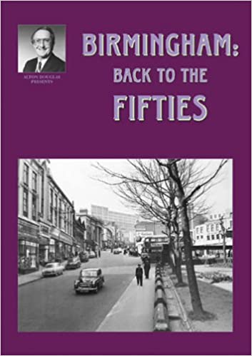 Book Birmingham: Back to the Fifties