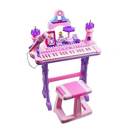 TYZXR Juguete para niños Piano Aprendizaje temprano ...