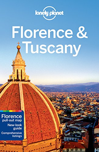 (Lonely Planet Florence & Tuscany (Regional Travel Guide))