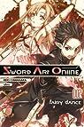 Sword Art Online, tome 2 : Fairy Dance par Kawahara