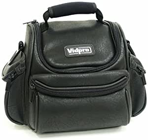 "VID Series Camcorder Case Size: Medium (7"" H x 8"" W)"