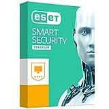 ESET Smart Security Premium 1 User 1 Year