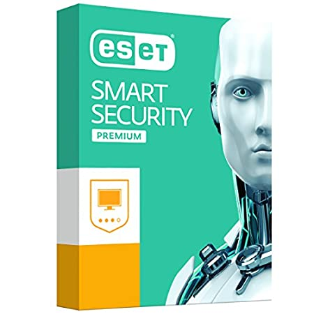 ESET Smart Security Premium 1 User 1 Year