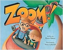Zoom! por Kevin Luthardt epub
