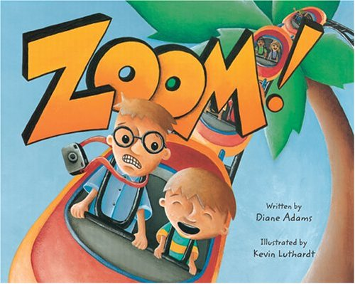 Zoom! Text fb2 book