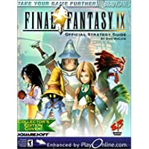 Final Fantasy IX: Official Strategy Guide (Collector's Edition)