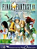 Final Fantasy IX: Official Strategy Guide