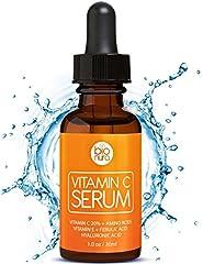 Das beste Vitamin Serum für