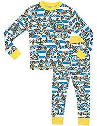Toy Story Boys Toy Story Pajamas