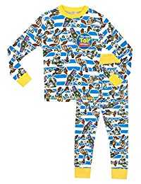 Disney Toy Story Boys' Toy Story Pajamas