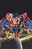 Superman: The Man of Steel, Vol. 5 by John Byrne front cover