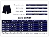 BASADINA Boys Shorts Quick Dry Outdoor Casual