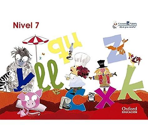 Cocinero y Tableta: Pack cuadernos 7 Cocinero y Tableta, qué Gran ...