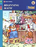 Spectrum Beginning Math, Preschool (Little Critter Preschool Spectrum Workbooks)