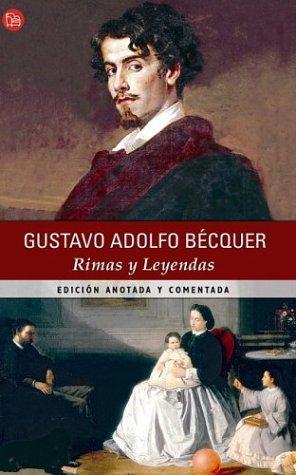 Read Online Rimas y Leyendas (Spanish Edition) pdf