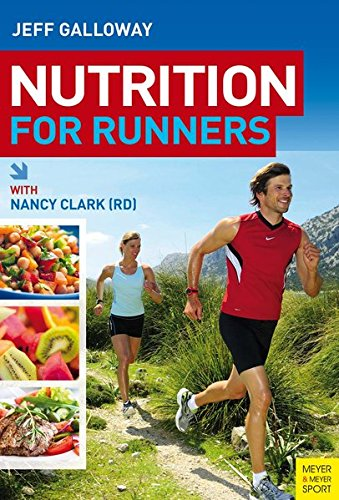 Nutrition Runners Jeff Galloway product image