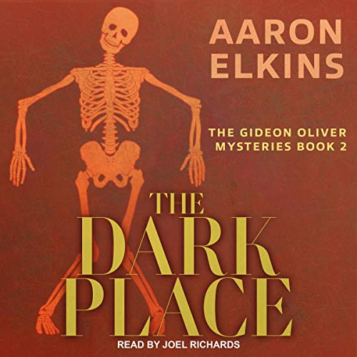 Pdf Thriller The Dark Place: Gideon Oliver Mysteries Series, Book 2