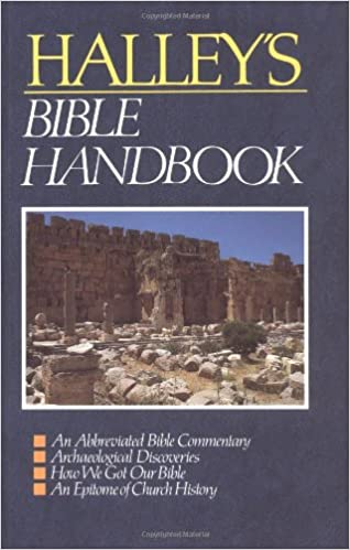 Halley S Bible Handbook Henry H Halley 9780310402305