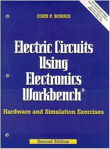 electronics workbench software
