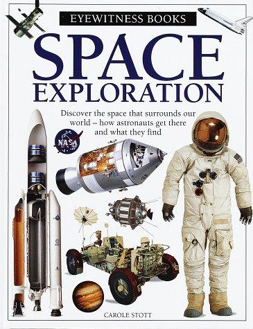 Space Exploration (Eyewitness)