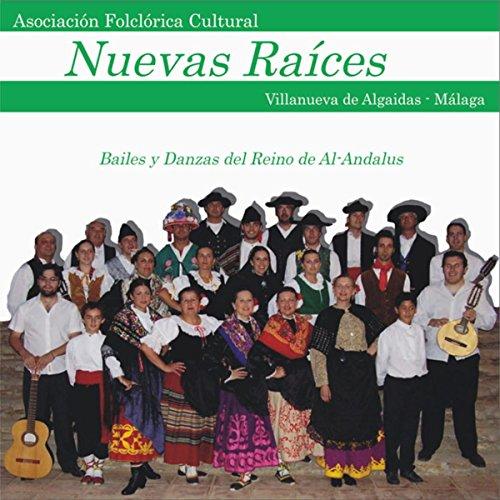 Raices Nuevas