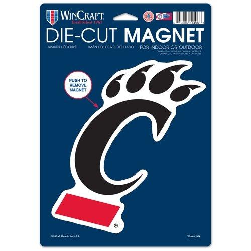 Cincinnati Bearcats Car Magnets