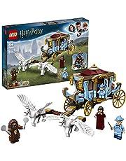 Lego 6283906 Lego Harry Potter   Lego Harry Potter De Koets Van Beauxbatons: Aankomst Bij Zweinstein - 75958, Multicolor