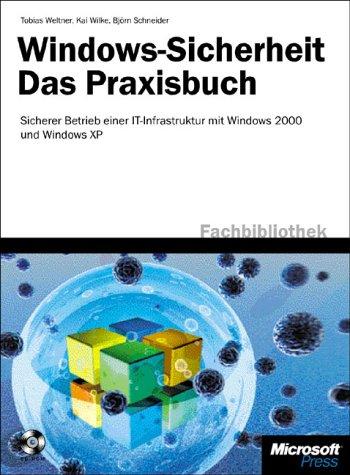 Windows-Sicherheit, m. CD-ROM